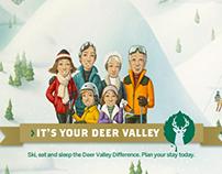 Deer Valley Facebook
