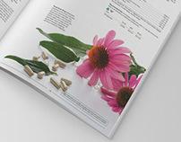 Energetix Catalog Design