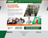 COLEGIO TAMAULIPAS