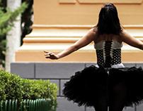 Ballet le rue