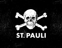 ST. PAULI Website / Webshop