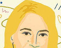The New Yorker / Sabine Devieilhe
