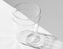 Rivington Glassware