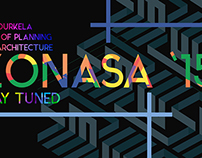 ZoNASA Announcement Poster