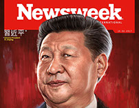 Newsweek International Edition