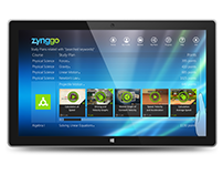 ZYNGGO E-LEARNING APPLICATION FOR MATH & SCIENCE