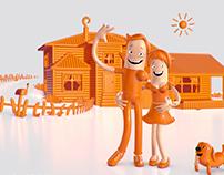 TV Kampagne Meilleurtaux.com 2016