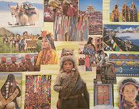 Life in Tibet