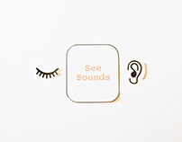 Seeing Sounds Stop Motion
