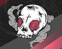 Skull Dreamin