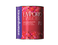 ASIAN PAINTS EMPORIO