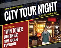 City Tour Night