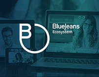 Bluejeans Partner Programme Identity along Nuvias UC