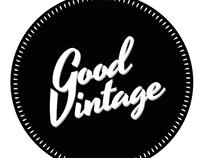 Logo Design Contest: Good Vintage