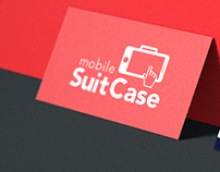 Mobile SuitCase Brand Refresh