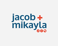 Jacob + Mikayla: 2016 Student Body Election Campaign