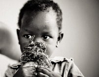 Food for Orphans