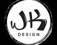 Logo - WK Design