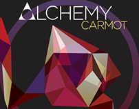 Alchemy CD Package