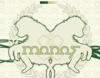2 Monos Logo