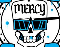 'Mercy' Skull