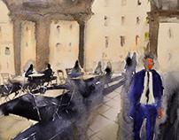 Vicenza Bar Borsa