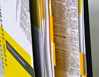 Type Process Book