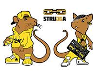 Strugga - Streetwear