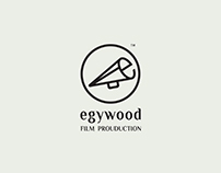 egywood I اجيوود  film prouduction logo .