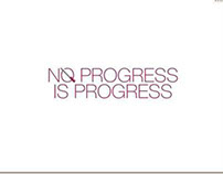 "Humira ""No Progress is Progress"""
