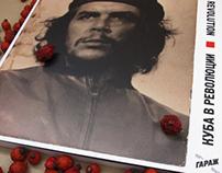 the exhibition catalog. Cuba in Revolution.