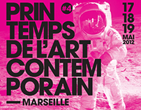 Printemps de l'art contemporain