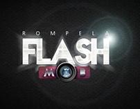 Rompela Flash(mob)