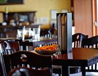 Menu Books - Restaurants
