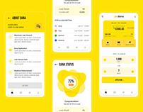 Loan App Concept Design