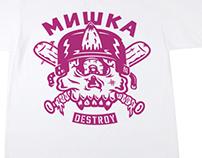 Mishka tribute