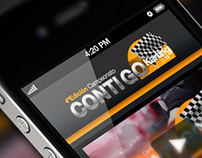 Continental - Conti Go Karting