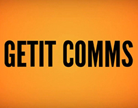 GetIT Comms Intro