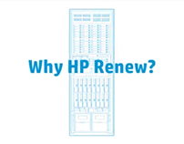 HP Renew