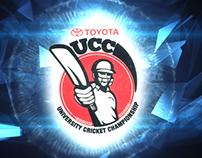 UCC On Air Branding