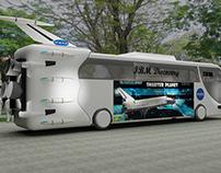Activation - Roadshow - Booths - IBM 2