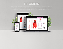 Size & Recommendation SaaS Product Design