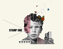 Stamp End Community Analysis