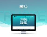 WEBO Website Design