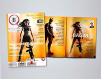 B2 Independent Cinema Magazine