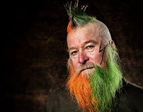 Shave or Dye 2013