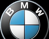Edição de Vídeo e Som - BMW