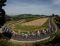 Cycling races