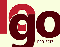 Logo Projects (Start 2013)