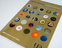 Newton Programme brochure